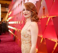 Emma Stone en los Premios Oscar 2017
