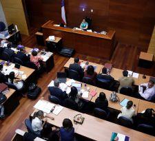 Tribunal excluye al Sename como querellante por muerte de Lissette