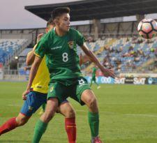 [EN VIVO] Bolivia con golazos está venciendo a Colombia en el Sudamericano Sub 17