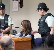 Nabila Rifo explica su decisión de hacer público su testimonio: Tenía la fuerza para no esconderme