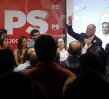 Platas de campaña: PS entrega millonarios aportes a Elizalde y Allende