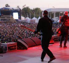 Lollapalooza Chile 2018 despacha 30 mil abonos en primeras horas de venta