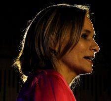 Carolina Goic y matrimonio igualitario: Estoy abierta a discutir