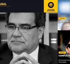 T13 Semanal: La doctrina Barraza, la activa agenda de Longueira, los conflictos en el frente y más..