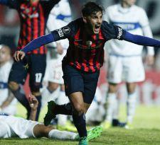 Universidad Católica cae víctima de sus errores ante San Lorenzo por Copa Libertadores