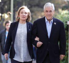 Morel acusa morbosidad insana por críticas a patrimonio de Piñera