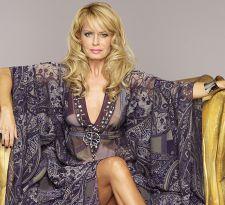Cecilia Bolocco celebra esta semana que se cumplen 30 años desde que fue Miss Universo