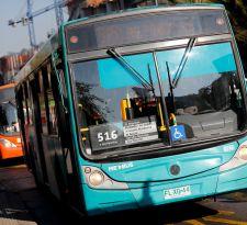 Senado despachó proyecto de ley que crea registro de evasores del transporte público