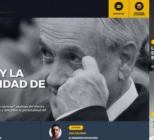 T13 Semanal: El humor de Piñera y el Papa Francisco en clave chilena