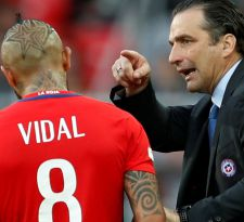 La selección chilena ya tiene formación confirmada para su partido con Portugal