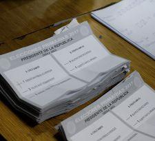 Chile Vamos se querella por personas que figuraban inscritas en el Frente Amplio y no pudieron votar