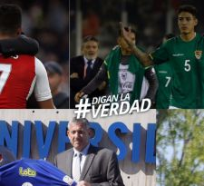 [EN VIVO] DLV con polémica con el fallo TAS, atletas chilenos, goles y movidas