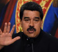 """Maduro aseguró que está dispuesto a convertirse en """"un dictador"""" con tal de alcanzar la """"paz económica"""""""