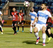 Goleada de Antofagasta sobre San Marcos destaca en el inicio de los octavos de Copa Chile