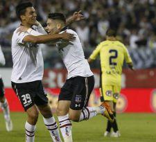Colo Colo vuelve a sonreír en el Transición con goleada sobre San Luis de Quillota