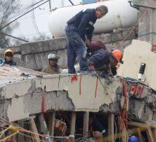 ¿Son las escuelas más vulnerables a terremotos como el de México?