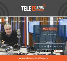 Tele13 Radio Podcast