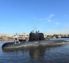 Armada argentina por submarino San Juan: Nos gustaría dar mejores noticias