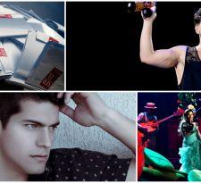Los personajes y temas más buscados por los chilenos en Google