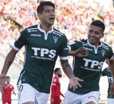 Wanderers vence a Unión La Calera y alimenta sus chances de seguir en Primera División