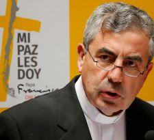Conferencia Episcopal confirma apoyo irrestricto a obispo Barros tras visita del Papa