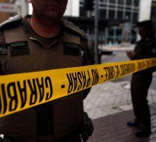 Hombre mata a dos pacientes en sala de espera en CESFAM de Hualqui