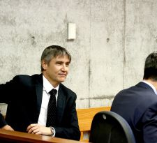 Caso SQM: Tribunal decreta el sobreseimiento definitivo de Fulvio Rossi