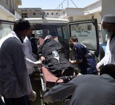 31 muertos en atentado contra oficina de censo electoral en Kabul