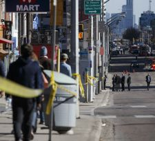 [VIDEO] Identifican a autor del atropello en Toronto y aumentan a 10 los fallecidos