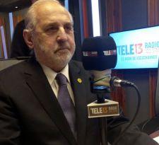 [VIDEO] Fiscal Nacional: El personaje terminó comiéndose a Gajardo y Norambuena