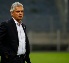 "[VIDEO] Reinaldo Rueda: ""Podemos lograr un gran nivel para llegar a la Copa América de Brasil"""