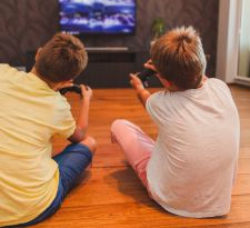 Tres claves para determinar si te gustan muchos los videojuegos o si tienes una enfermedad mental