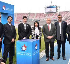 Gobierno celebra designación de Santiago como sede de final única de Copa Libertadores 2019