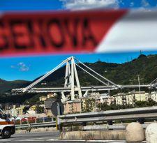 Gobierno italiano decreta estado de emergencia de 12 meses en Génova