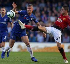 Con sabor a derrota: United sin Alexis como titular empata en la agonía frente al Chelsea