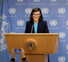 [VIDEO] Millie Bobby Brown se convierte en la embajadora más joven de Unicef