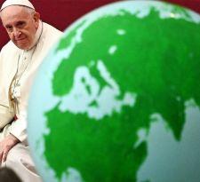 Papa Francisco expresa su apoyo al pacto migratorio de la ONU