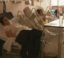Listas de espera: Fiscalía de Rancagua incauta fichas de pacientes fallecidos