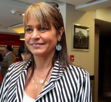 Jacqueline Van Rysselberghe competirá para ser la primera Presidenta de la UDI
