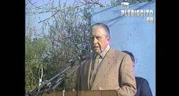 [VIDEO] Pinochet y el 11 de septiembre: Es el día de la libertad y la democracia en Chile