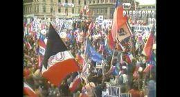 [VIDEO] Concentración del SÍ en Valparaíso