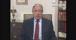 [VIDEO] Pinochet: En este plebiscito está en juego la libertad