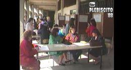 [VIDEO] Vocales asisten a constitución de mesas para el plebiscito
