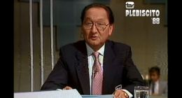 [VIDEO] Así comenzó el especial de prensa de Canal 13 para el plebiscito