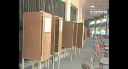 [VIDEO] Los preparativos en el Estadio Nacional para el plebiscito