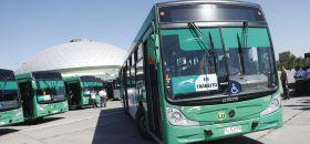 Transantiago refuerza servicio entre Baquedano y Vicente Valdés por retraso en Línea 5