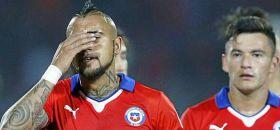Las dispares versiones sobre la salida de Arturo Vidal de La Roja