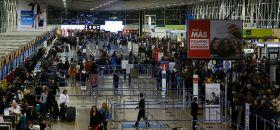 EEUU aumentará la vigilancia a turistas de países exentos de visa, entre ellos Chile