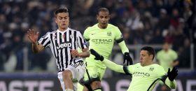 Juventus es la bestia negra del City de Pellegrini: Nuevamente le ganó por Champions
