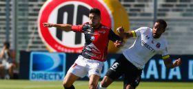 [MINUTO A MINUTO] Colo Colo necesita un triunfo sobre Antofagasta para acercarse a los líderes